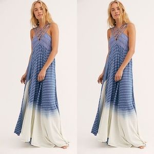 Free People // Dreamweaver Dress